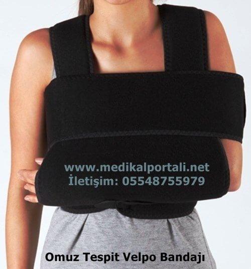 velpo omuz bandajı nedir ne ise yarar fiyatlari nasıl takılır, velpo bandajı kullanımı, velpo omuz tespit bandaji, omuz bandajı, omuz kol bandajı, omuz kırıklarında bandaj, omuz koruyucu bandaj,