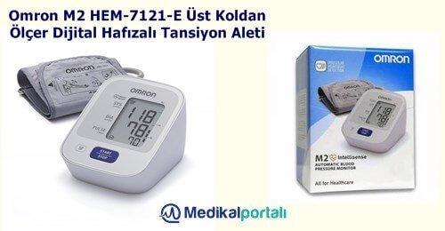 omron-m2-hem-7121-e-dijital-tansiyon-aleti-ozellikleri-hafizali-koldan-olcer-fiyatlari-en-ucuz-nasil-kullanilir-ne-kadar