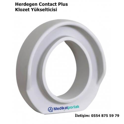 Klozet Tuvalet Yükselticisi Herdegen Contact Plus 5