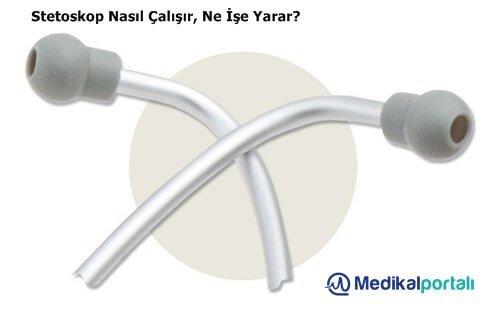 Stetoskop Nedir, Ne İşe Yarar, Nasıl Çalışır, Modelleri Nelerdir? 3