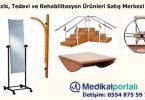 Fizik Tedavi ve Rehabilitasyon Ürünleri Satış Merkezi 1